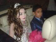 """Eva Yêu - Ai Cập: Đám cưới """"Cô dâu 11 tuổi"""" khiến cư dân mạng phẫn nộ"""