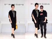 Thời trang - Diễm My 6x ra Hà Nội casting người mẫu