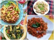 Bếp Eva - Chiều Chủ nhật vào bếp nấu bữa cơm ngon