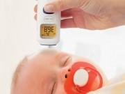 Tin tức sức khỏe - Kinh nghiệm chăm sóc trẻ bị sốt cao dành cho các mẹ