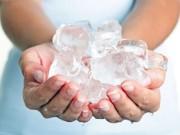 Nhà đẹp - 6 tác dụng lợi hại của đá lạnh trong việc chăm sóc nhà cửa