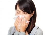 Tin tức sức khỏe - Đối phó với viêm mũi dị ứng khi chuyển mùa