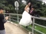 """Eva Yêu - Cái kết không ngờ cho cô dâu """"diễn sâu"""" quá mức"""