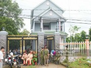 Rợn người lời khai của nghi phạm giết 2 mẹ con trong căn biệt thự ở Vũng Tàu