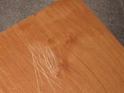 Nhà đẹp - Đồ gỗ sạch bong như mới nhờ 6 cách xóa vết xước dễ như bỡn