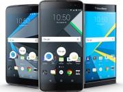Eva Sành điệu - BlackBerry DTEK60 chính thức ra mắt: Giá hơn 11 triệu VNĐ