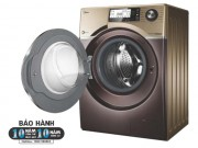 Máy giặt Midea – nâng cao đặc quyền phái đẹp