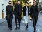 Thời trang - Tín đồ thời trang Hà Nội hãy rủ nhau tới Vietnam International Fashion Week