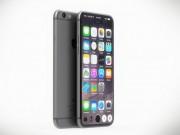 Eva Sành điệu - Sharp xác nhận iPhone tiếp theo sẽ dùng màn hình OLED