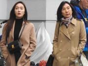 """Làng sao - Ngôi sao 24/7: Mẹ của Jessica Jung được ví giống con gái thời chưa """"dao kéo"""""""