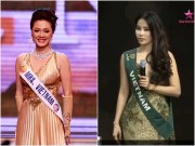 """2 người đẹp Việt  """" chết đứng """"  khi gặp lỗi phiên dịch trong cuộc thi quốc tế"""