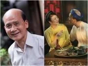 """Làng sao - NSƯT Phạm Bằng - """"Sếp hói"""" đáng kính của Gặp nhau cuối tuần!"""