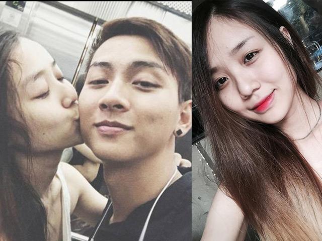 Hoài Lâm công khai hẹn hò với bạn gái hot girl vừa xinh vừa giỏi