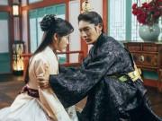 Người tình ánh trăng tập 19: IU buông tay Lee Jun Ki để cưới người khác