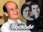 Nghệ sĩ Phạm Bằng: Một đời thương vợ khôn xiết!