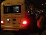 Tin tức - Cháy quán karaoke ở Trần Thái Tông: Một số thi thể nạn nhân đã được đưa về nhà