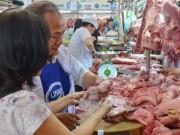 Thịt heo bình ổn thị trường đồng loạt giảm giá bán