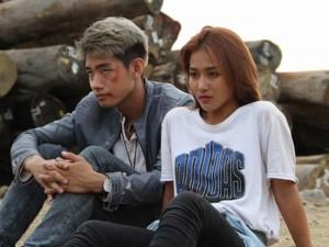 """Bị truy sát, Quang Đăng tìm đến cầu cứu """"boxing girl"""" Khả Ngân"""