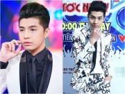 Làng sao - Noo Phước Thịnh điển trai trở lại sóng truyền hình sau The Voice Kids