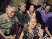 Căn nhà 30m² có 20 người bán vé số ở Sài Gòn