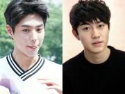 """""""Rụng tim"""" vì những chàng thư sinh mới nổi trong phim Hàn"""