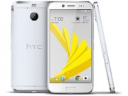 Lộ ảnh chính thức smartphone Bolt/10 evo sắp ra mắt của HTC
