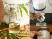 Trào lưu giảm cân bằng dầu dừa và tác hại xơ vữa động mạch