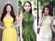 Làm đẹp mỗi ngày - Những sao Việt công khai tắm trắng