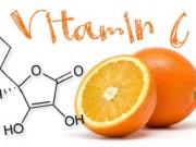 Tin tức - Coi chừng sỏi thận, thậm chí tử vong vì dùng vitamin C làm trắng da