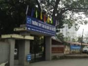 Hà Nội: Cô giáo cho 2 nam sinh 'tát' bạn nữ cùng lớp vì... nói tục