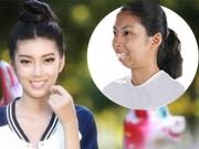 Clip Eva - Thái Lan: Cô gái xấu xí hóa mỹ nhân nhờ phẫu thuật thẫm mỹ