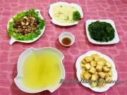 Bếp Eva - Bữa cơm chiều ấm áp ai cũng thích