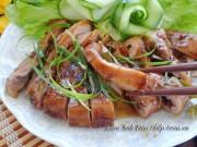 Bếp Eva - Dạ dày heo om ngũ vị ăn với cơm hay nhậu đều ngon