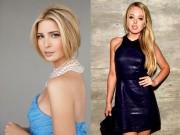 Thời trang - Hai con gái đẹp như hoa hậu của Tổng thống Donald Trump