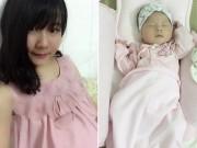 Bà bầu - Chuyện 9 tháng mang bầu thì 7 tháng gian nan nằm viện giữ thai của mẹ 8x