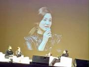 """Song Hye Kyo: """"Tôi thường uống soju với Joong Ki, uống sâm panh với Ah In"""""""