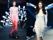Thời trang - Chân dài Thụy Điển gốc Việt Kikki Lê đại diện Việt Nam tham dự ANTM