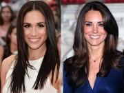 Bạn gái hoàng tử Harry gợi cảm hơn công nương Kate