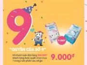 Tin tức cho mẹ - Mừng sinh nhật Soc&Brothers – Ưu đãi tới 50%