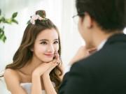 """Nếu không muốn thành """"gái ế trọn đời"""" khi hẹn hò chớ dại hỏi những điều này"""
