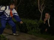 Clip Eva - Hài Trung Quốc: Thánh ăn cướp