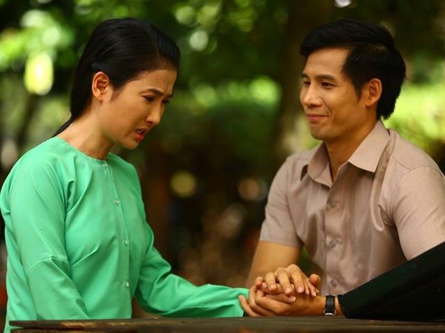 Quỳnh Lam bị lừa có thai và mối tình day dứt với Thanh Thức trong phim