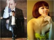 """Làng sao - Tùng Dương """"hẹn hò"""" Hà Trần trong live concert cuối năm"""