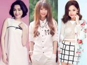 """3 cô nàng tưng tửng, """"khùng điên"""" và dễ thương bậc nhất showbiz Việt"""