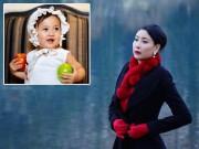 Làng sao - Ở Hàn Quốc, Hoa hậu Hà Kiều Anh nhớ nụ cười hồn nhiên của con gái