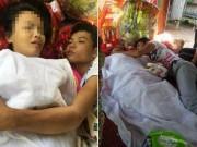 Eva Yêu - Nghẹn ngào câu chuyện chàng trai ôm thi thể bạn gái trong lễ động phòng