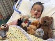 Tin tức - Cô bé 6 tuổi bị liệt toàn bộ cơ thể vì căn bệnh lạ vốn còn nhiều bí ẩn với giới y học