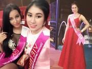 Việt Nam lọt Top 9 cuộc thi Hoa hậu Du lịch quốc tế 2016