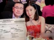 Làng sao - Ngôi sao 24/7: Vừa chia tay, tỷ phú Hongkong đã đòi lấy tình mới kém 28 tuổi