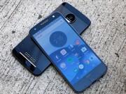 Eva Sành điệu - Motorola nâng cấp Android 7.0 cho smartphone Moto Z và Moto Z Force